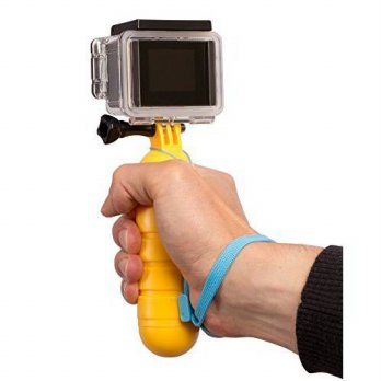 [macyskorea] Camera Wrist Strap, Fosmon Floater with Screw and Lanyard for GoPro HD Hero 1/15856443