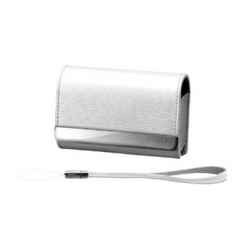 [macyskorea] Sony SONY LCSTWK Silver Simulated Leather Carry Case LCSTWKS/15856513