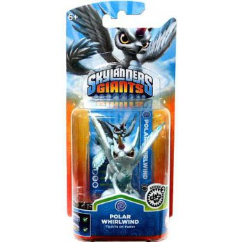 [macyskorea] Activision Skylanders Giants Single Character Polar Whirlwind (Special / Limi/15894153