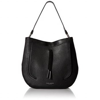 [macyskorea] Marc Jacobs Maverick Hobo, Black/15214890
