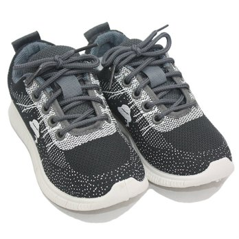 Dr. Kevin Boys Sneakers 389-008 (Kids 27-31) - Grey