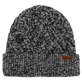 [macyskorea] Adidas adidas Womens Twilight Fold Beanie, Black/Deepest Space/Grey, One Size/14182638
