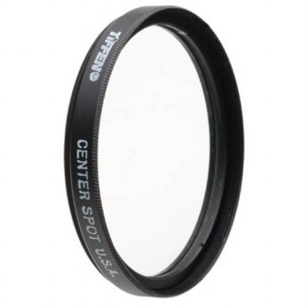 [macyskorea] Tiffen 55mm Center Spot Filter/15855939