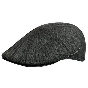 [macyskorea] Kangol K3004HT Mens Court 504 Golf Caps, Black-L/XL/13350242