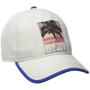 [macyskorea] Roxy Juniors Next Level Trucker Hat, Sand Piper, One Size/14187717