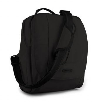 [macyskorea] Pacsafe Luggage Metrosafe 300 Gii Laptop Bag, Black, One Size/16093067
