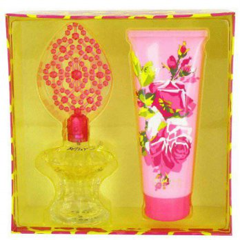[macyskorea] Verrakbel Betsey Johnson by Betsey Johnson Gift Set 3.4 oz / 100 ml Eau De Pa/15528847
