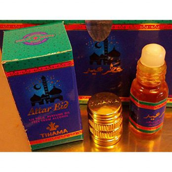 [macyskorea] Swiss Arabian Attar Eid Perfume Oil - 3ml Roll-on by Swissarabian/15528742