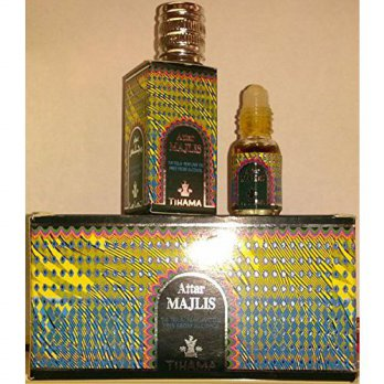 [macyskorea] Swiss Arabian Attar Majlis Perfume Oil - 3ml Roll-on by Swissarabian/15528743