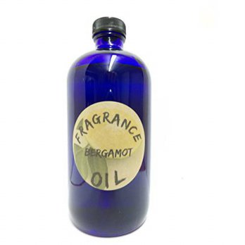 [macyskorea] Mels Candles & More Bergamot 8oz Cobalt Blue Glass Bottle of Premium Grade Fr/15540773