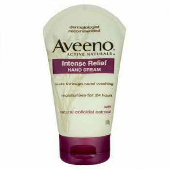 Aveeno Hand Cream Intense Relief 100gr