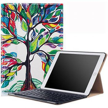 [macyskorea] Ipad Pro 9.7 Slim Case,BEISTE PU Leather Smart-shell Stand Magnetic Cover Cas/15840593