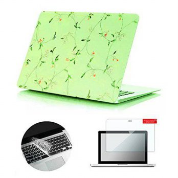[macyskorea] Se7enline A1278 Macbook Pro Case Designer Art Pattern Frosted Soft Touch Hard/15840337