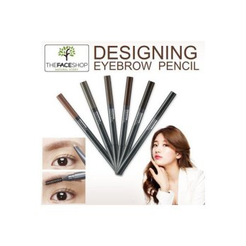 Face Shop Designing Eyebrow Pencil