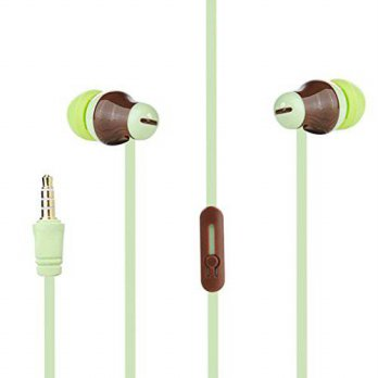 [macyskorea] Alonea L-24 Portable Originality Sport Music Stereo Headset Earphone (Green)/15663348