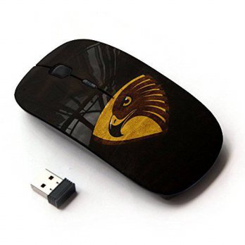 [macyskorea] X-MOUSE M-3007900 Cool Eagle Mouse, Black Brown Gold/15769704
