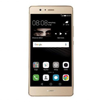 [macyskorea] Huawei P9 Lite VNS-L31 16GB Gold, Dual Sim, 5.2, 3GB RAM, Unlocked Internatio/15710275