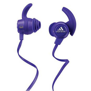 [macyskorea] Adidas Sport Response by Monster - Earbuds - Purple/15662376