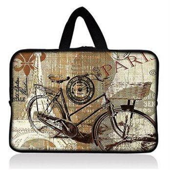 [macyskorea] SpecialBag Retro Bicycle Stylish 7 8 mini E-book Tablet PC W/Cover Neoprene S/15840891