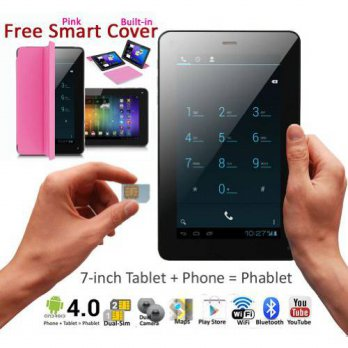 [macyskorea] InDigi inDigi UNLOCKED 7in Tablet, Android 4.0 Bluetooth WiFi/15586963