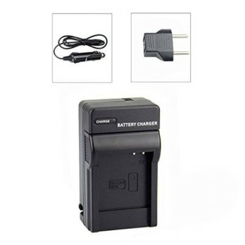 [macyskorea] DSTE NB-8L DC98 Travel Charger Kit for Canon PowerShot A3200 A3300 A2200 A310/15654209