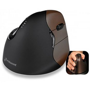 [macyskorea] Prestige International Evoluent Vertical Mouse 4 Small Wireless Right Handed-/15769780