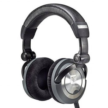 [macyskorea] Ultrasone PRO 750I Studio Headphones, Black/15665070