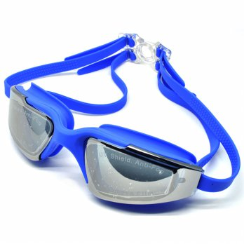 Kacamata Renang Anti Fog UV Protection - RH5310 - Deep Blue
