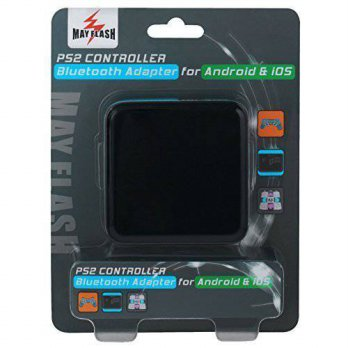 [macyskorea] Mayflash MayFlash PS2 Controller Bluetooth Adapter for Andriod iOS PC/15769903