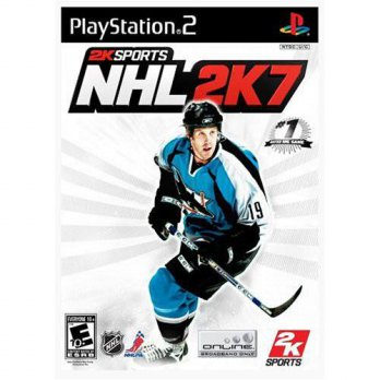 [macyskorea] NHL 2K7 - PlayStation 2/15800050
