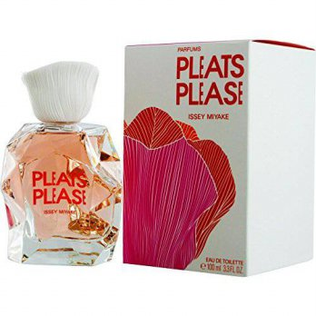 [macyskorea] Issey Miyake Pleats Please Eau de Toilette Spray for Women, 3.3 Ounce/15539444