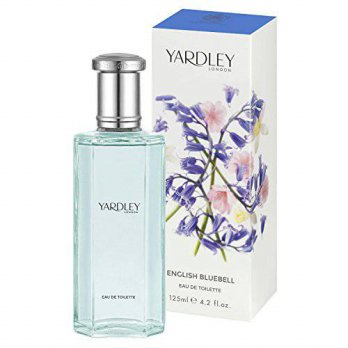 [macyskorea] Yardley Of London English Bluebell Eau de Toilette Spray for Women, 4.2 Ounce/15539451