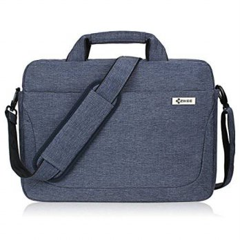 [macyskorea] Zikee 13.3-14 Inch Water Resistant 360 Shock-Proof Protective Laptop Shoulder/15840148