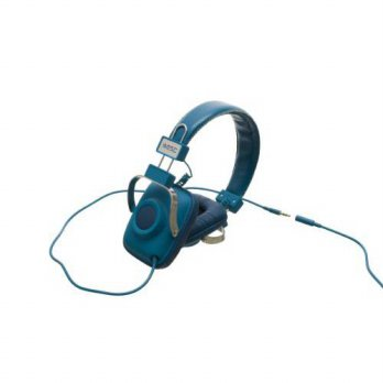 [macyskorea] WeSC B104294 Maraca Headphone (Blue Coral)/15666150