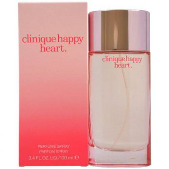 [macyskorea] Clinique Happy Heart Parfum Spray for Women, 3.4 Ounce/15539468