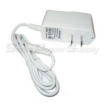 [macyskorea] Super Power Supply AC / DC Adapter Charger Cord 12V 1A (1000mA) 5.5mm x 2.1mm/15840095