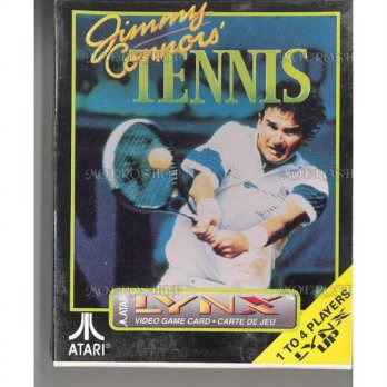 [macyskorea] Atari Jimmy Connors Tennis/15799976