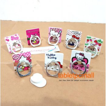 iRing Ring Stand Hello Kitty Karakter