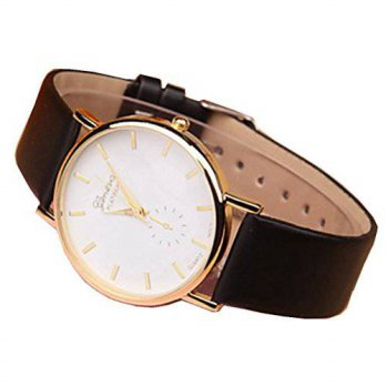 [macyskorea] YPS Ladys Fashion Geneva Simple Dial PU Band Wrist Watch WTH3119/15780807