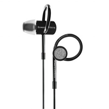 [macyskorea] Bowers & Wilkins C5 S2 In-Ear Headphones, Black (Wired)/14282573