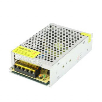 [macyskorea] Uxcell uxcell AC 110/220V 5V 12A Switch Power Supply Adapter Converter for LE/15552314
