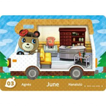 [macyskorea] Amiibo June - 3 - Nintendo Animal Crossing Welcome amiibo series/15800546