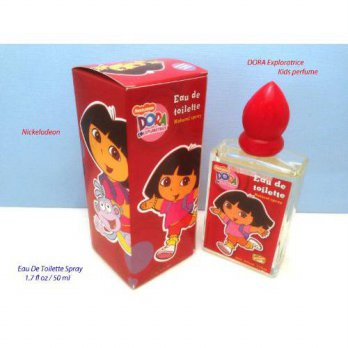[macyskorea] Nickelodeon DORA Exploratrice Kids Perfume (Girls) Eau De Toilette Spray 1.7 /15528969