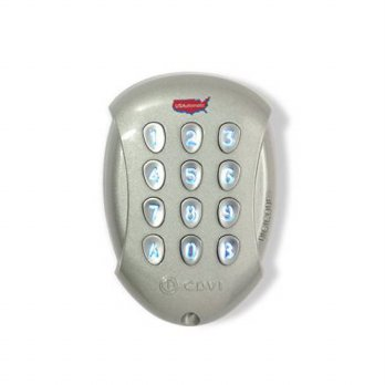 [macyskorea] US Automatic USAutomatic 050550 Sentry Wireless Metal Keypad for Gate Openers/15774001