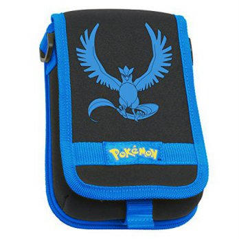 [macyskorea] HORI Nintendo 3DS Pokemon Articuno Travel Pouch - Blue - 3DS-506U/15800451