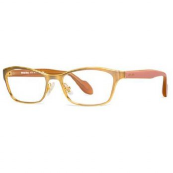 [macyskorea] Miu Miu MIU MIU Eyeglasses MU 55LV LAE1O1 Brushed Golden Bronze 53MM/13699311