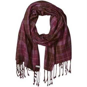 [macyskorea] Columbia Womens Wintertide Scarf, Purple Dahlia, One Size/13696821