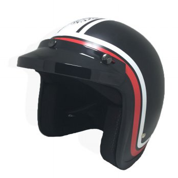 Tridatu Helmet - official merchandise Bali United - LIMITED STOCK