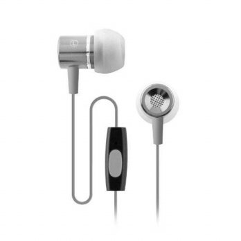 [macyskorea] Coby CVEM89SL In-Ear Earbuds with Microphone/14283056