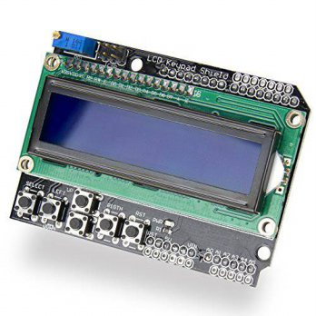 [macyskorea] Subay LCD1602 Expansion Board Module Display LCD Keypad Shield/16128594